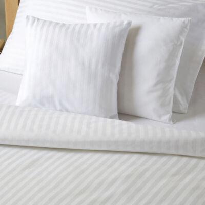 Bújtatós pamut szatén ágynemű garnitúra
