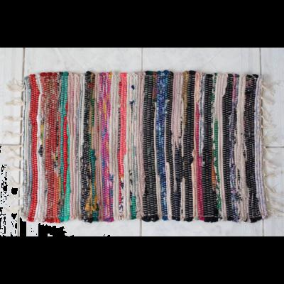 Rongyszőnyeg (60x140)